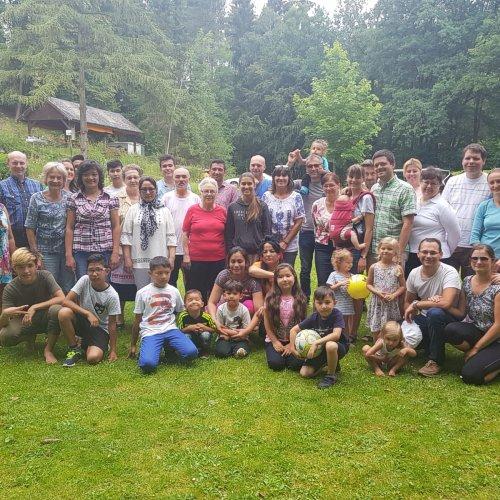 Bild zum Weblog Frauengruppe Linz: Familienfrühstück in Selker
