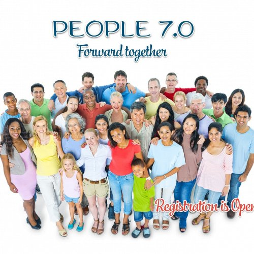 Bild zum Weblog People 7.0 Forward together 18.- 22.September 2019