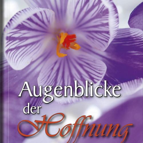 """Bild zum Weblog Neu! Andachtsbuch """"Augenblicke der Hoffnung"""""""