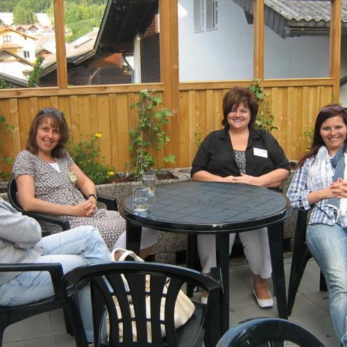 Bild zum Weblog Auftankwochenende für Frauen mit Gabi Stangl