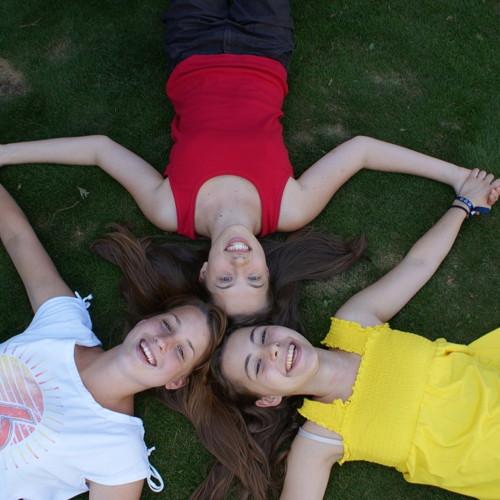 Bild zum Weblog Girls4Christ