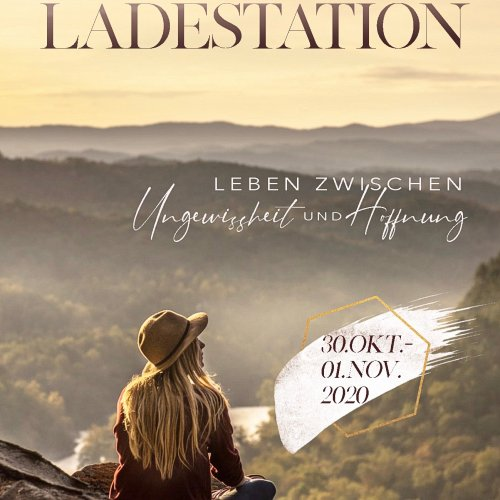 """Bild zum Weblog 30.10.- 01.11.2020: Frauenwochenende """"LADESTATION"""""""