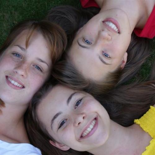 Bild zum Weblog Girls4Christ Tag in Linz