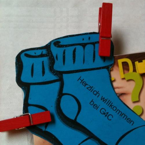 """Bild zum Weblog """"Girls4Christ"""" Tag in Linz, 11.11. um 11 Uhr"""