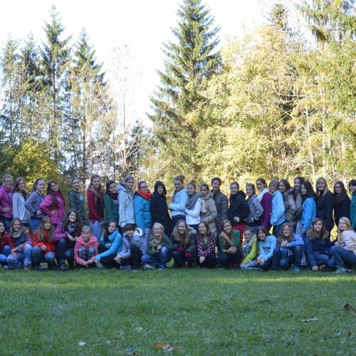 Bild zum Weblog Girls4Christ-Wochenende 11.-13. Okt.13