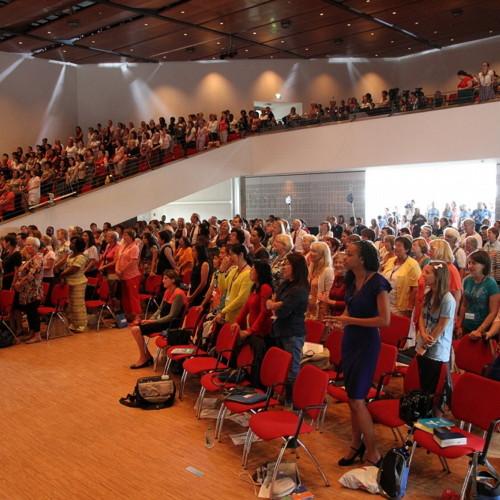 Bild zum Weblog 1. EUD -Frauenkongress: Nachlese