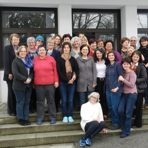 Bild zum Weblog Berichte und Bilder, Frauen Weiterbildungsseminar