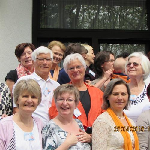 Bild zum Weblog Frauen-Auftankwochenende - Impressionen