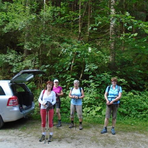 Bild zum Weblog Frauentreffen in Leoben