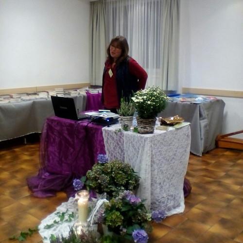 Bild zum Weblog Eindrücke vom Frauen-Auftankwochenende