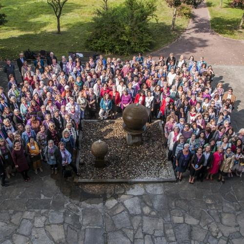 Bild zum Weblog Frauenkongress in Friedensau, 21.-24.09. 2017
