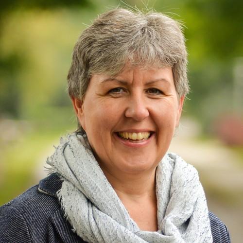 Bild zum Weblog Neue Leiterin der Abteilung Frauen EUD gewählt